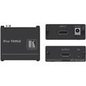 Kramer PT-101UHD 4K UHD HDMI Repeater