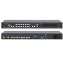 Kramer SFP-IN/OUT-2KM 1x1 SFP Fiber Optic 3G HD-SDI Tx/Rx Module (non-SMA) - Range 2km