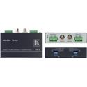 Kramer TR-3 Composite Video Balanced Stereo Audio Iso-Transformer