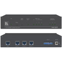 Kramer VM-3DT 4K (4:2:0) 1:3 Long-Reach HDBaseT Extender/Distribution Amplifier