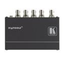Kramer VM-4UX 1:4 4K 12G SDI Distribution Amplifier