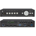 Kramer VP-440H2 4K Presentation Switcher / Scaler with HDBT and HDMI Outputs