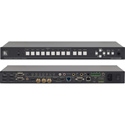Kramer VP-774A 9-Input HDMI & HDBaseT ProScale Presentation Switcher/Scalers with 2K Support and Audio Power Amplifier