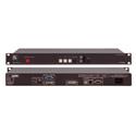 Kramer VP-793 Multi-Format to DVI/HDMI Digital Scaler with Professional Warping