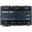 Kramer VP-14 1:3 Programmable Bi-Directional RS-232 Port Extender