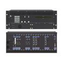Kramer VS-1616DN 2x2 to 16x16 Modular 4K60 4:2:0 Multi-Format Digital Matrix Switcher
