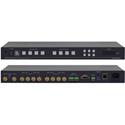 Kramer VS-44HDXL 4x4 3G HD-SDI Matrix Switcher
