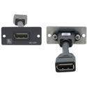 Kramer W-DP Wall Plate Insert - DisplayPort