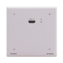 Kramer WP-580R Active Wall Plate - HDMI over HDBaseT Twisted Pair Receiver