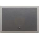 Kramer YARDEN 6-ID (W) 6.5 Inch In-Wall Open Back Stereo Speaker - Kevlar Woofer 2x1 Inch Pivoting Titanium Tweeters - E