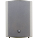 Kramer YARDEN 6-OD (W) 6.5 Inch On Wall Speaker with Kevlar Woofer 2x1 Inch Titanium Tweeters - Each