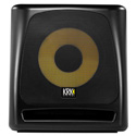 KRK 10S2NA 10 Inch Active Subwoofer with 225 Watt Peak Power