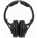 KRK KNS 8400 Dynamic Closed-back Headphones