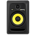 KRK RP6G3 Rokit 6 Powered Reference Studio Monitor w/6in Driver