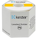 Kester SN63PB37 031 Diameter Solder Wire with 66 Core Size