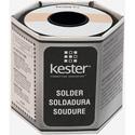 Kester 60/40 44 Rosin 040 Diameter 19 AWG Solder Wire