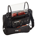 K-Tek KSTGJ Stingray Junior Audio Mixer Recorder Bag