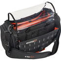 K-Tek KSTGM Stingray Medium Audio Mixer Recorder Bag