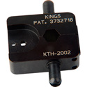 Kings Tri-Loc Crimp Die For Belden 1856a