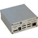 kvm-tec 6501R SVX1R Smartline Extender Single Remote Unit