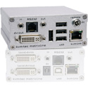kvm-tec MX1 Matrixline Extender Single - Local Unit Only