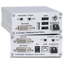 kvm-tec MVX1-F Masterline Extender Single Fiber - SET
