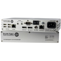 kvm-tec UVX1 Ultraline 4k Extender Single - SET Copper