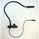 Littlite L-18-LED - Lampset - 18in Gooseneck - Mounting Kit - Power Supply