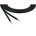 Canare L-5.5CUHD 12G-SDI 75 OHM Video Coaxial Cable - Per Foot