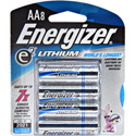 Energizer AA Ultimate Lithium Battery 8-Pack