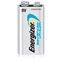 Energizer LA522SBP-2 Advanced Lithium 9V 2-Pack General Purpose Battery