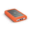 LaCie LAC9000448 2TB USB 3.0 Rugged Portable External Hard Drive - Triple