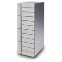 LaCie STFJ96000400 96TB 12big RAID Storage Thunderbolt 3 & USB-C 7200 RPM Enterprise