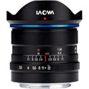 Laowa VE928MFT 9mm f/2.8 Zero-D MFT Lens - Black