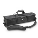 LD Systems CURV 500 SAT BAG Padded Transport Bag for 4 CURV 500 Satellites