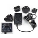 Lectrosonics DCR12/A5U Switching Power Supply Kit (12V 500MA - US & International)