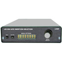 Link Electronics LEI-564 AFD Insertion Module