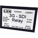 LEN L3GR01 3G-SDI Relay