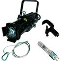 Lightronics FXELP10C Complete Ellipsoidal Package