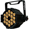 Lightronics FXLD618C2I LED PAR Lighting Fixture