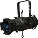 Lightronics FXLE1260W Dimmable LED Ellipsoidal 26 Degree Black
