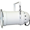 Lightronics PAR64-WU PAR Can Lighting Fixture - White