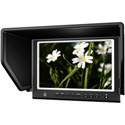 Lilliput 664/O/P 7 inch 16:9 LED field monitor with HDMI IN & Out and Composite Video