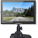 Lilliput FA1014/S 10.1 Inch 3G-SDI Camera Monitor with HDMI/VGA Inputs and I/O Interface