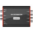 Lumantek BAT-SD 1x6 HD/SD-SDI BAT-Series Distributor