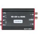 Lumantek BAT-SH SDI to HDMI Converter BAT-Series