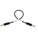 Sescom LN2MIC-PCDM50 3.5 Line to Mic 35dB Att. 9 Inch DSLR Cable - Sony PCM-D50