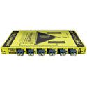 Lynx Technik O CM 1891 9 Channel Fiber CWDM with LC Connectors (1270nm - 1430nm)
