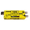 LYNX Technik OTX 1410 12G/6G/3G 1.5G SDI to Fiber Optic Transmitter