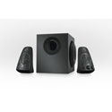 Logitech Z623 2.1 Speaker System - 200 W RMS - 980-000402